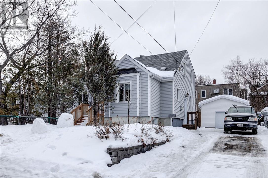 489 Pine, sudbury, Ontario