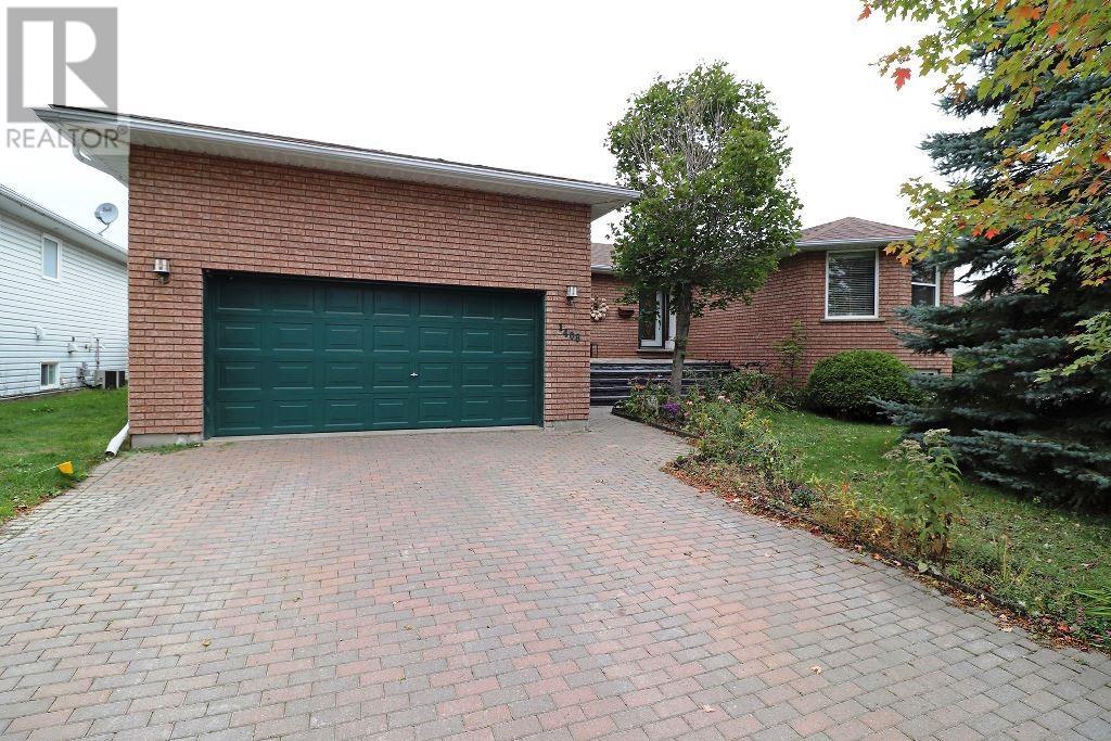 1408 Dominion Drive, hanmer, Ontario